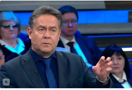 Николай Платошкин прокомментировал присвоение звания генерал-майора полиции Ирине Волк — официальному представителю МВД