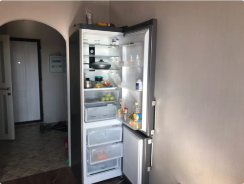 Я никогда не мою холодильник, но он у меня всегда идеально чистый. Делюсь простым секретом