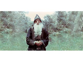 Пророчество старца Тихона: «Российская монета станет самой уважаемой в мире»