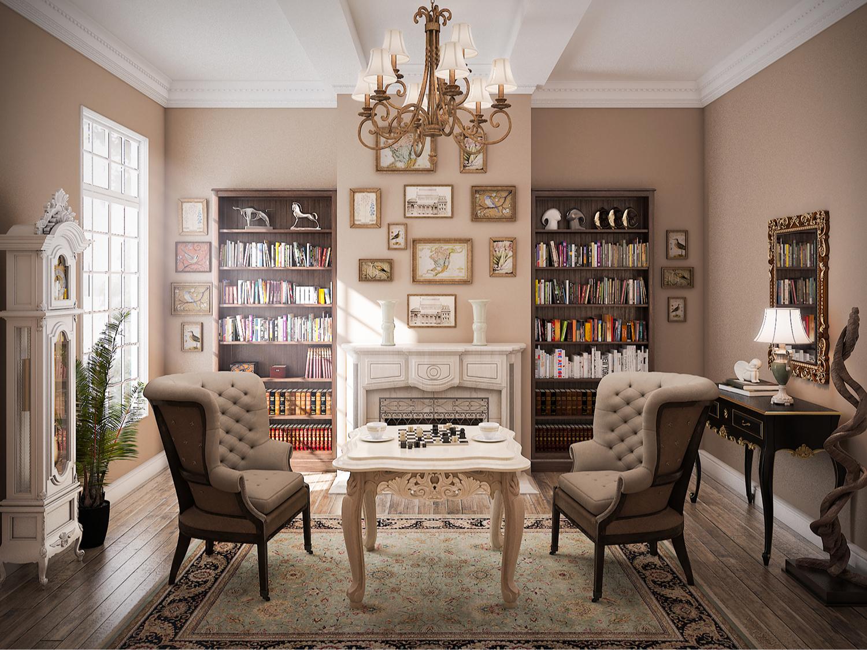 Неоклассика в интерьере: 7 приемов, советы дизайнера идеи для дома,интерьер и дизайн