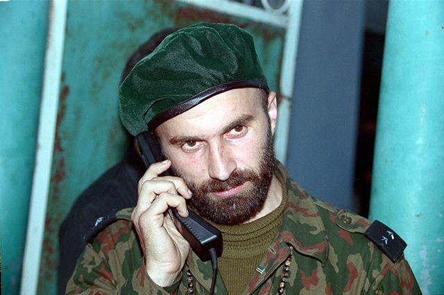Последнее дело Басаева. Как Нальчик не покорился террористам