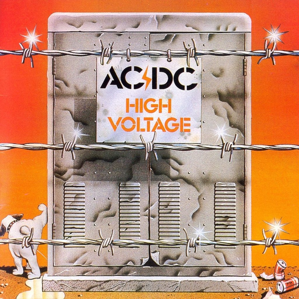 Дымящийся усилитель и триппер на всех. Как AC/DC записывали свой первый альбом ac/dc,история,легенды,музыка