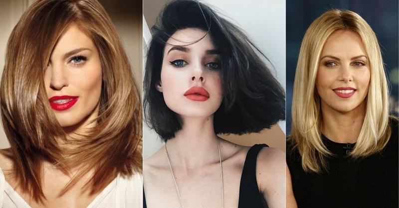 Самые женственные стрижки 2018 года: ради такой красоты не жалко распрощаться с длинными волосами!