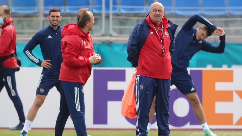 Сборная России может сыграть с Уэльсом в первом раунде плей-офф Евро Спорт