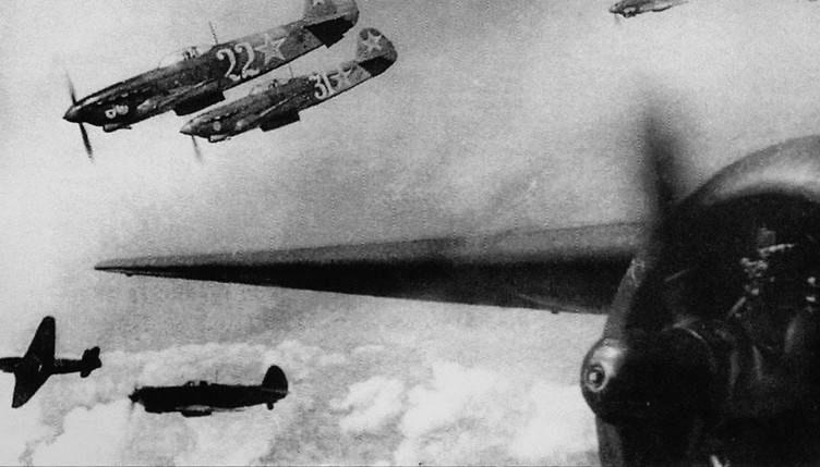 Немцы рвались к Курску, не считаясь с потерями