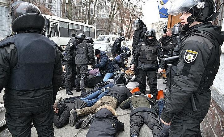 Подлинная денацификация на Украине — мечта, сравнимая с ненаучной фантастикой