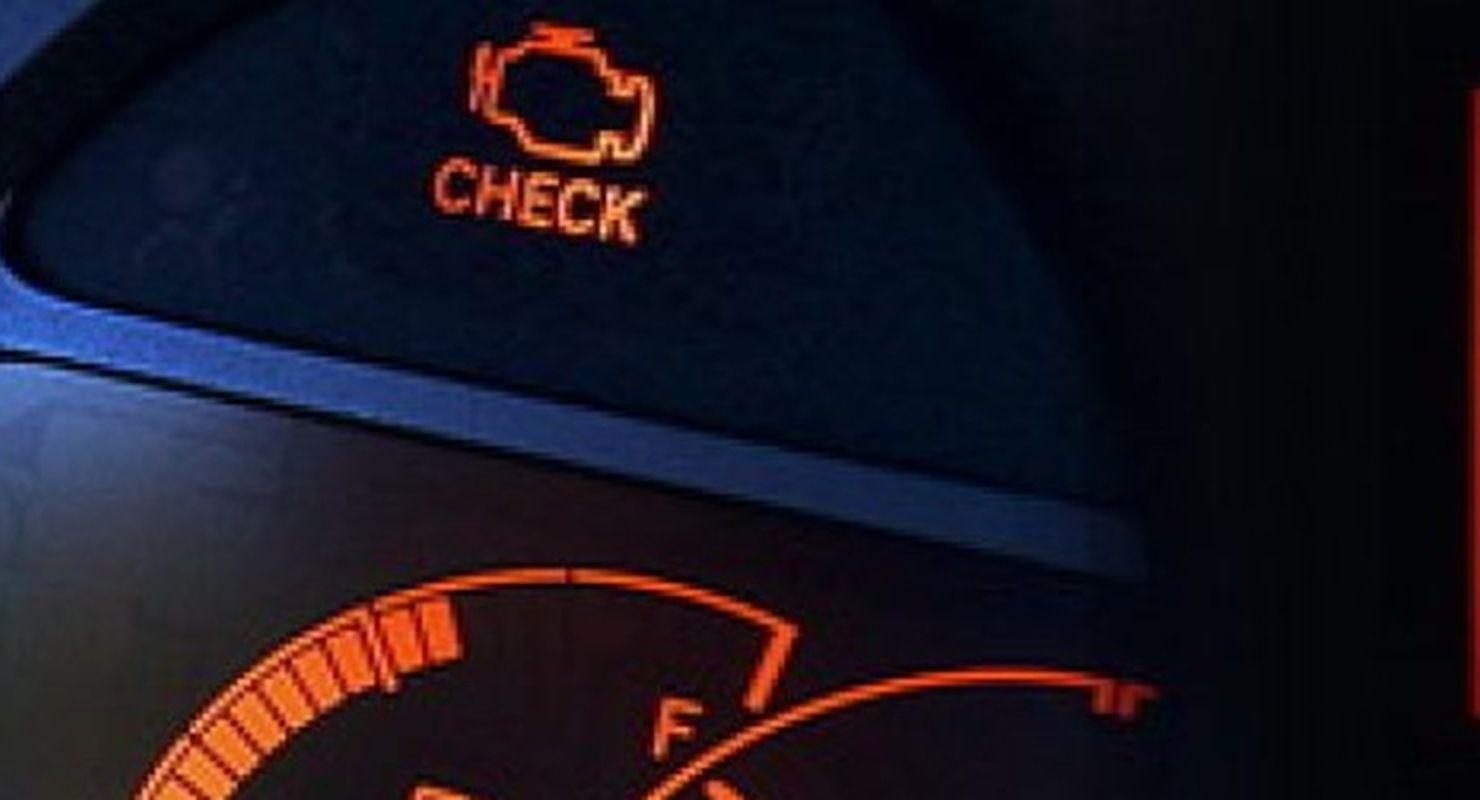 Как убрать ошибки из бортового компьютера в автомобиле Автомобили