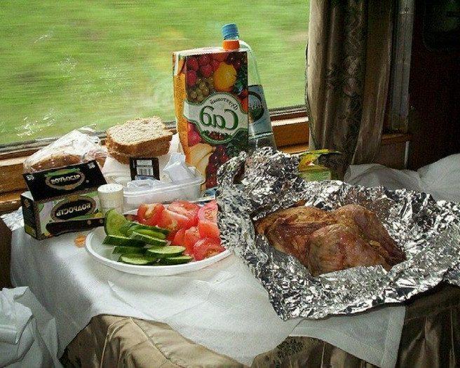 Милые сердцу ритуалы в поездах, знакомые каждому россиянину