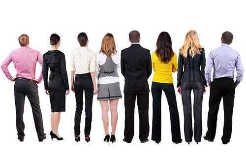 Семь отличий мужчин от женщин интересное,мужчина и женщина,отличия