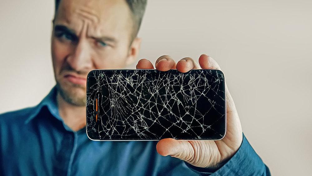 """iPhone 11 царапается от воз…"