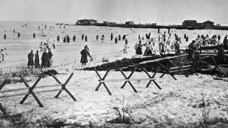 Боевой дух против техники, или Несколько слов о штурме Кронштадских фортов в 1921 году