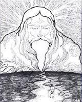 Притча о мудреце и учениках, идущих к Истине.