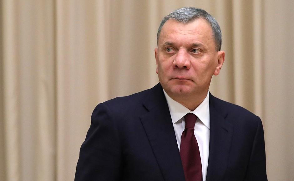 Правительство констатировало отсутствие в России собственного производства электроники