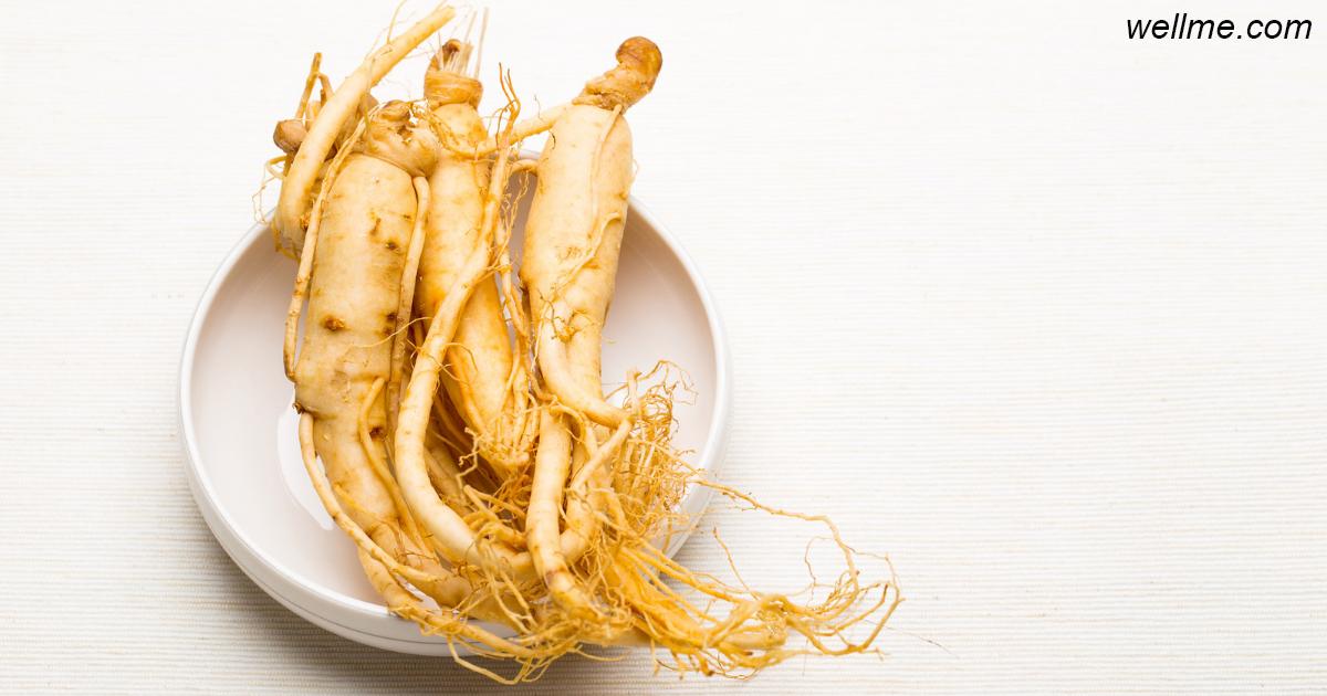 Женьшень – ÑуперÑкий целебный корень, но мало кто умеет его выбирать и готовить