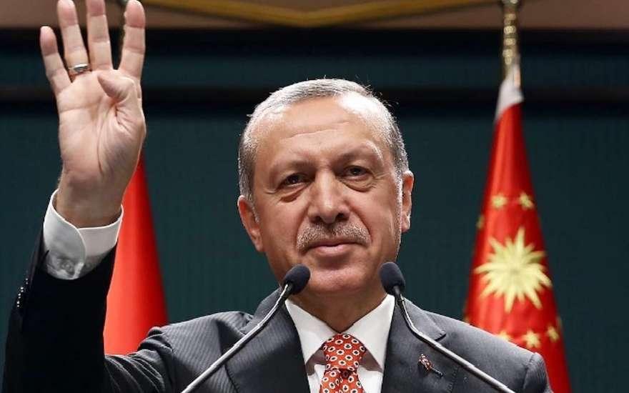 Анкара приняла решение по Крыму: Такого предательства от Турции Россия не ожидала