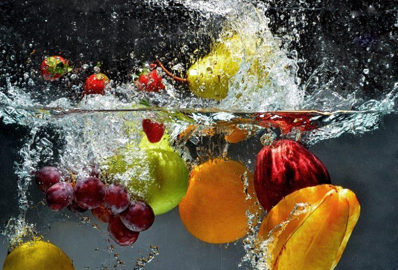 5 продуктов, которые мыть опасно и 5, которые мыть обязательно!