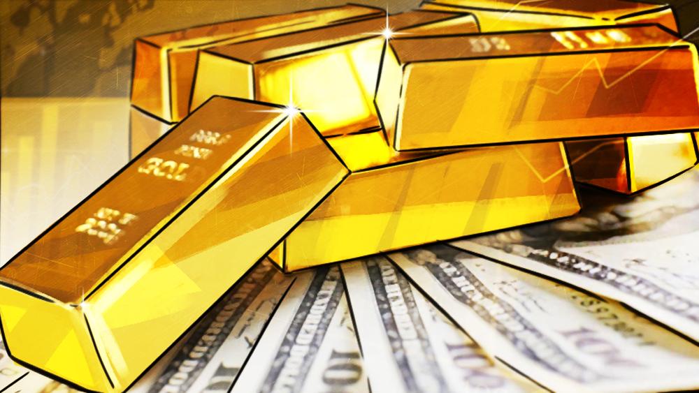 Александр Роджерс: Доллар лишь начало – РФ отказывается от еще одной иностранной валюты геополитика