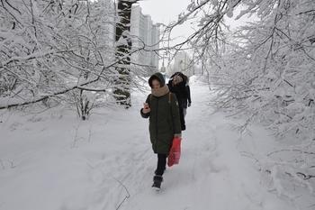 За выходные в Москве выпадет 20% месячной нормы осадков
