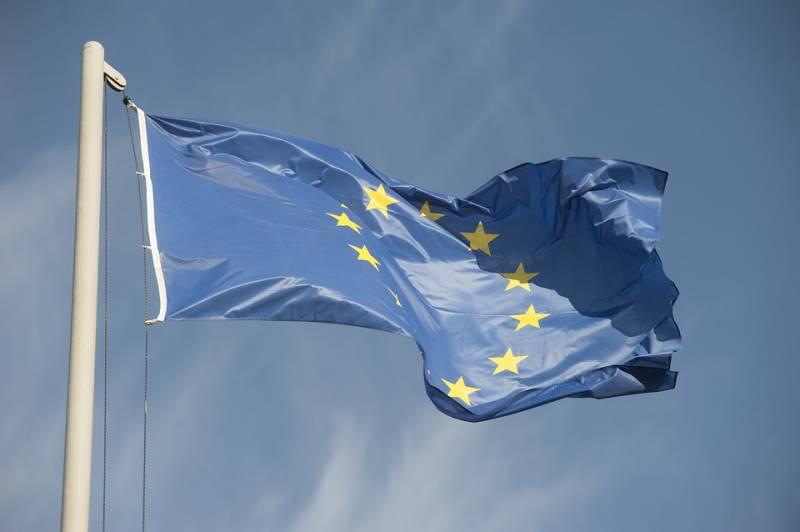 Нацисты во главе Европы геополитика