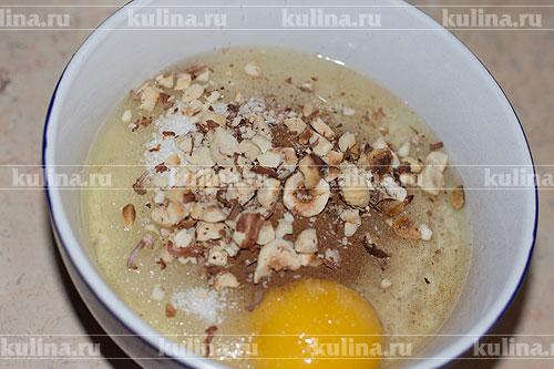 Ячневая каша по-шведски еда,пища,рецепты, блюда из круп