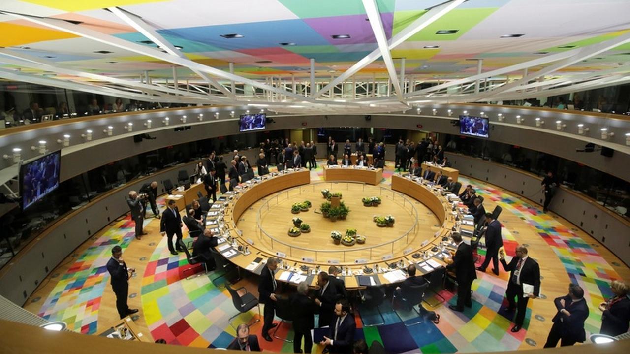 Frankfurter Allgemeine: Евросоюз без США пропадет