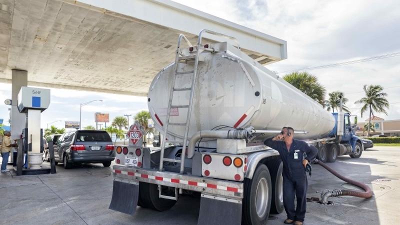 США могут высвободить нефть из резервов для сдерживания роста цен на бензин Экономика