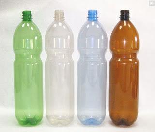 5 идей из пластиковых бутылок