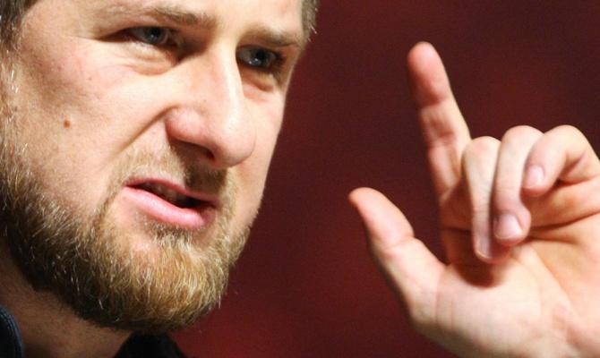 Кадыров ответил на угрозы !