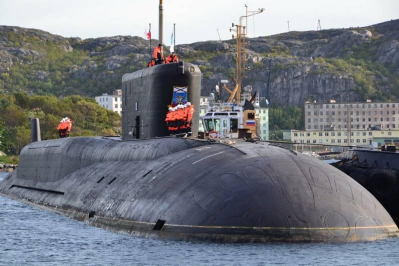 Состояние МСЯС ВМФ России и МСЯС ВМС США