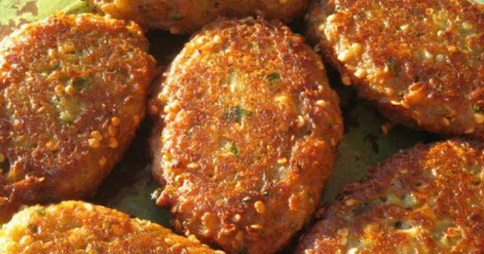 Как приготовить котлеты из баклажанов: ароматное и очень сытное блюдо