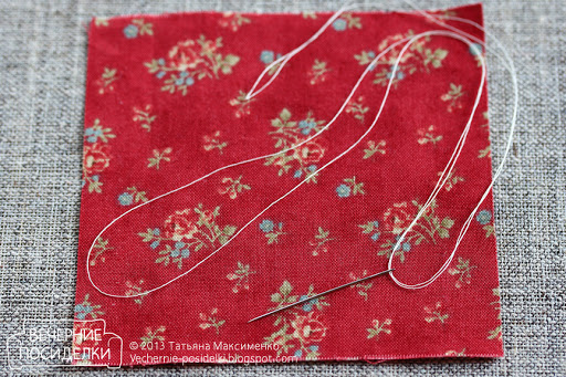 Для начинающих швей и не только - вокруг строчек полезные советы