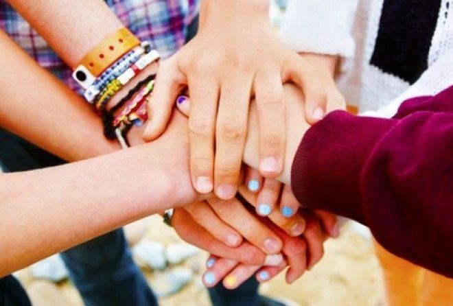 13 историй о настоящей дружбе, которой не страшны никакие тяготы и беды