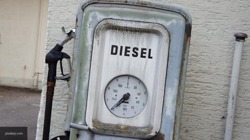 Эксперт прокомментировал снижение поставок российского дизеля Украиной