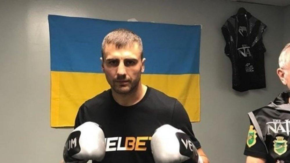 Резонансное заявление украинского боксёра: «Вот почему мы с русскими стали врагами»