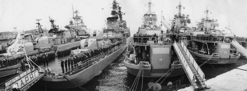 О советском флоте, погибшем на берегах Аланга Аланг, деньги, интересное, корабли, распил, суда, факты, флот