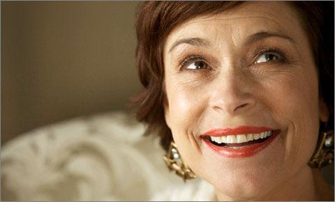 Ягодка опять: истории трех активных дам старше 50 лет