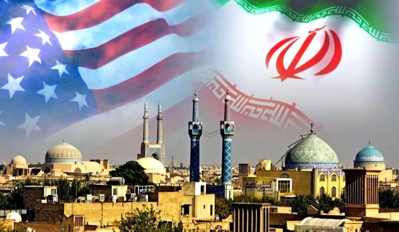 Вслед за «ликвидацией» доллара Иран решил отказаться от английского языка