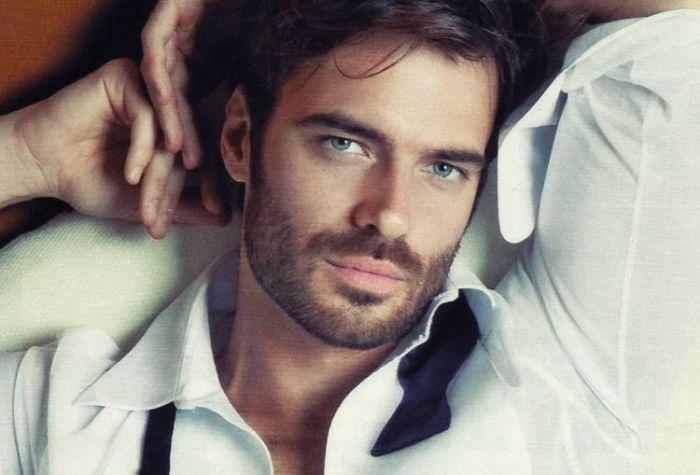 самые красивые актеры италии мужчины фото его