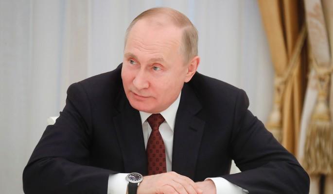 Победа Путина разрушила безу…