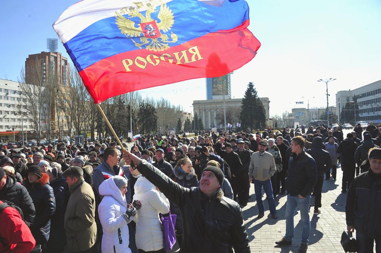 Донецкий журналист пояснил, почему об интеграции ЛДНР в состав РФ не стоит даже заикаться Донбасс,Замдыханов,Интеграция,Политика,Украина,Россия