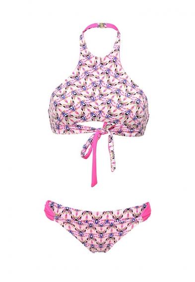 Модные купальники на лето: стильные фасоны и яркие решения