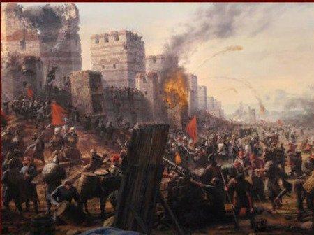 Малоизвестные последствия известных исторических событий