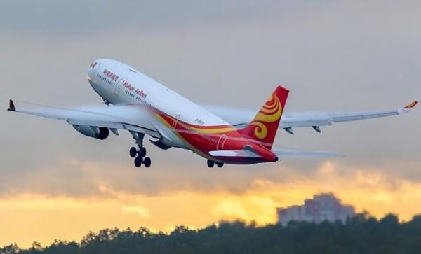 Легенды и мифы лётного Китая