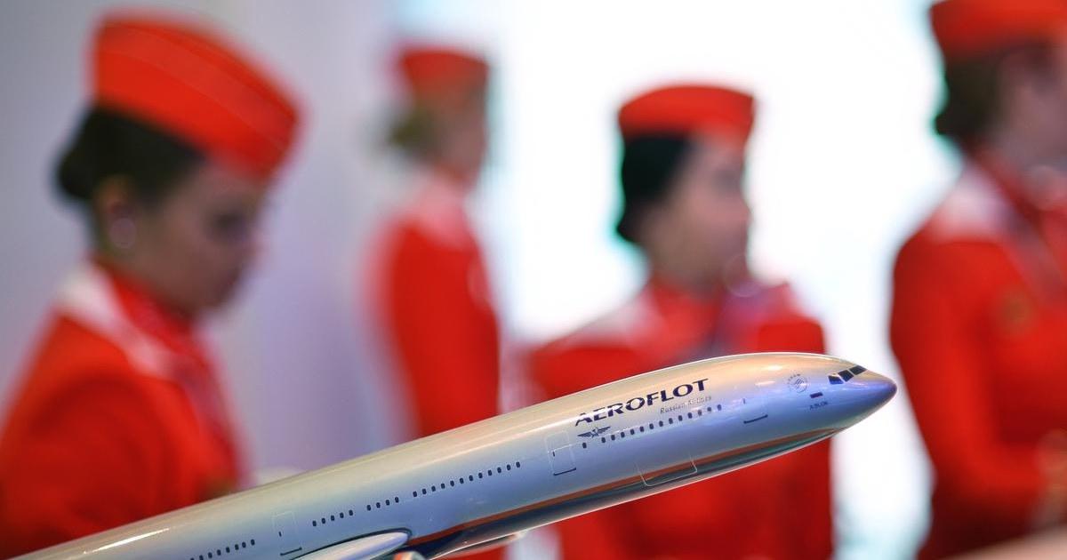 Сотрудники «Аэрофлота» пожаловались на Соколовского в прокуратуру