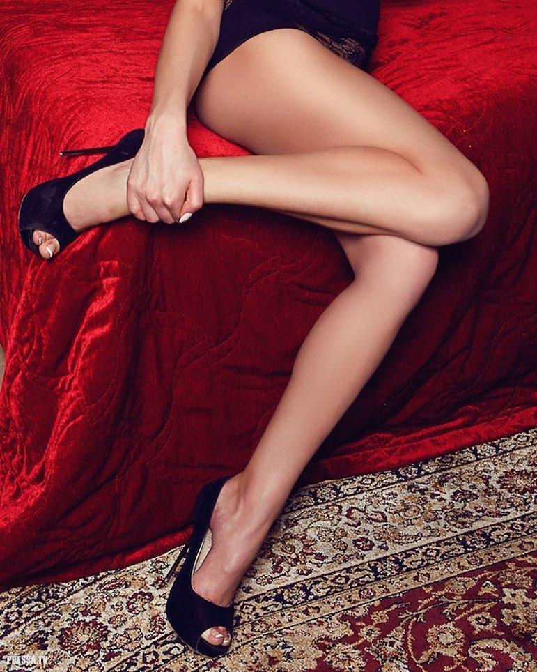 моя женские ножки потом фото тот