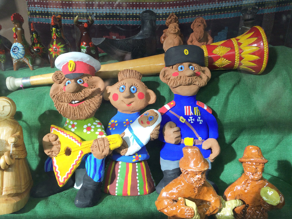 Музей деревянного зодчества «Костромская слобода»