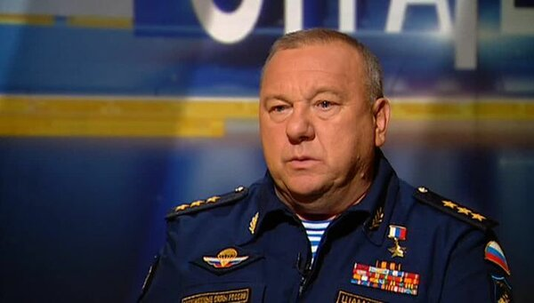 Горбачёва надо судить — сказал генерал Владимир Шаманов