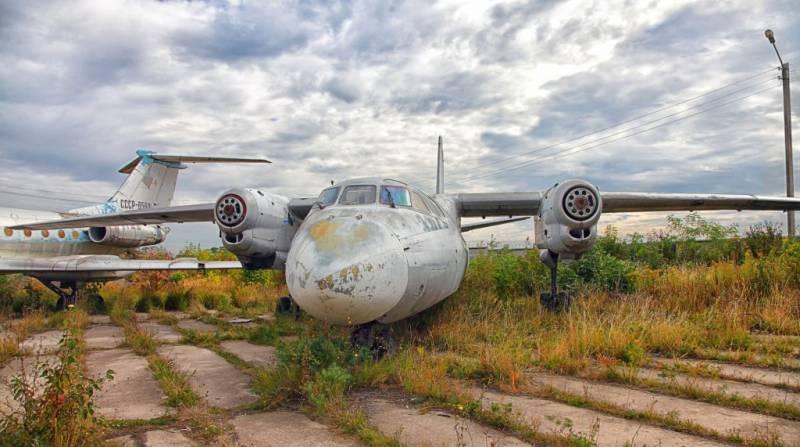 Оружие постъядерного мира: авиация ввс