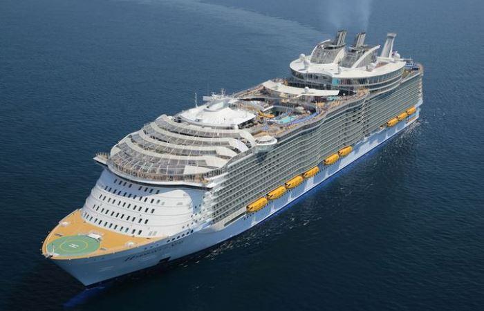 7 роскошных лайнеров, которые доказывают, что Рай на земле существует