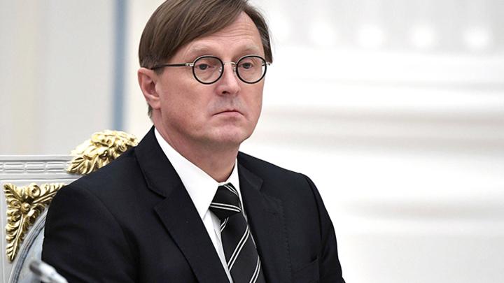 Россия останется Россией: Судья Арановский и конституционное культуртрегерство